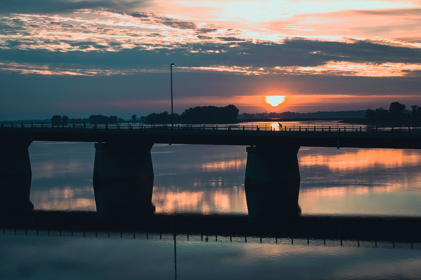 photo campagne opus coucher de soleil