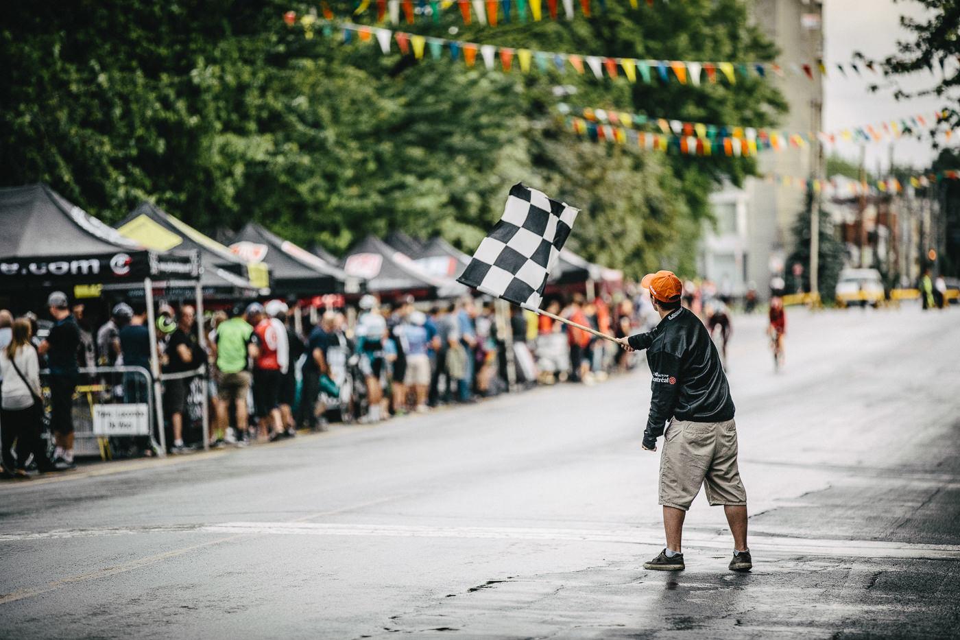 photo événement course vélo opus mardi lachine