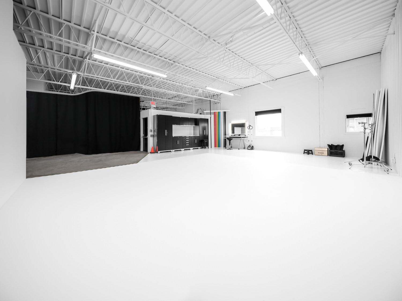 Coin Cuisine Dans Notre Studio à Louer à Montréal