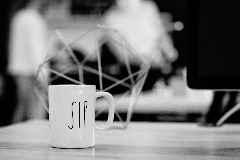 tasse de cafe settup shooting produit ergonofis 2016