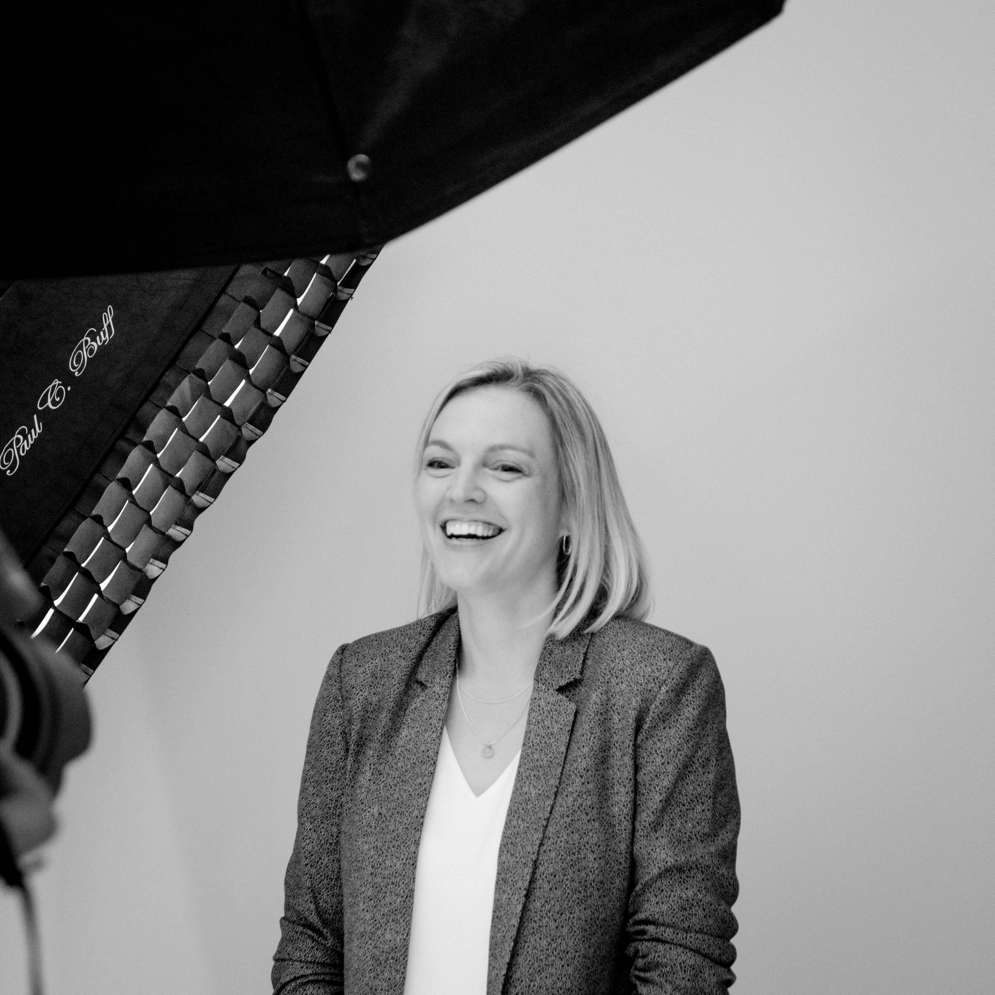Quel est l'impact de votre portrait corporatif sur votre carrière ?