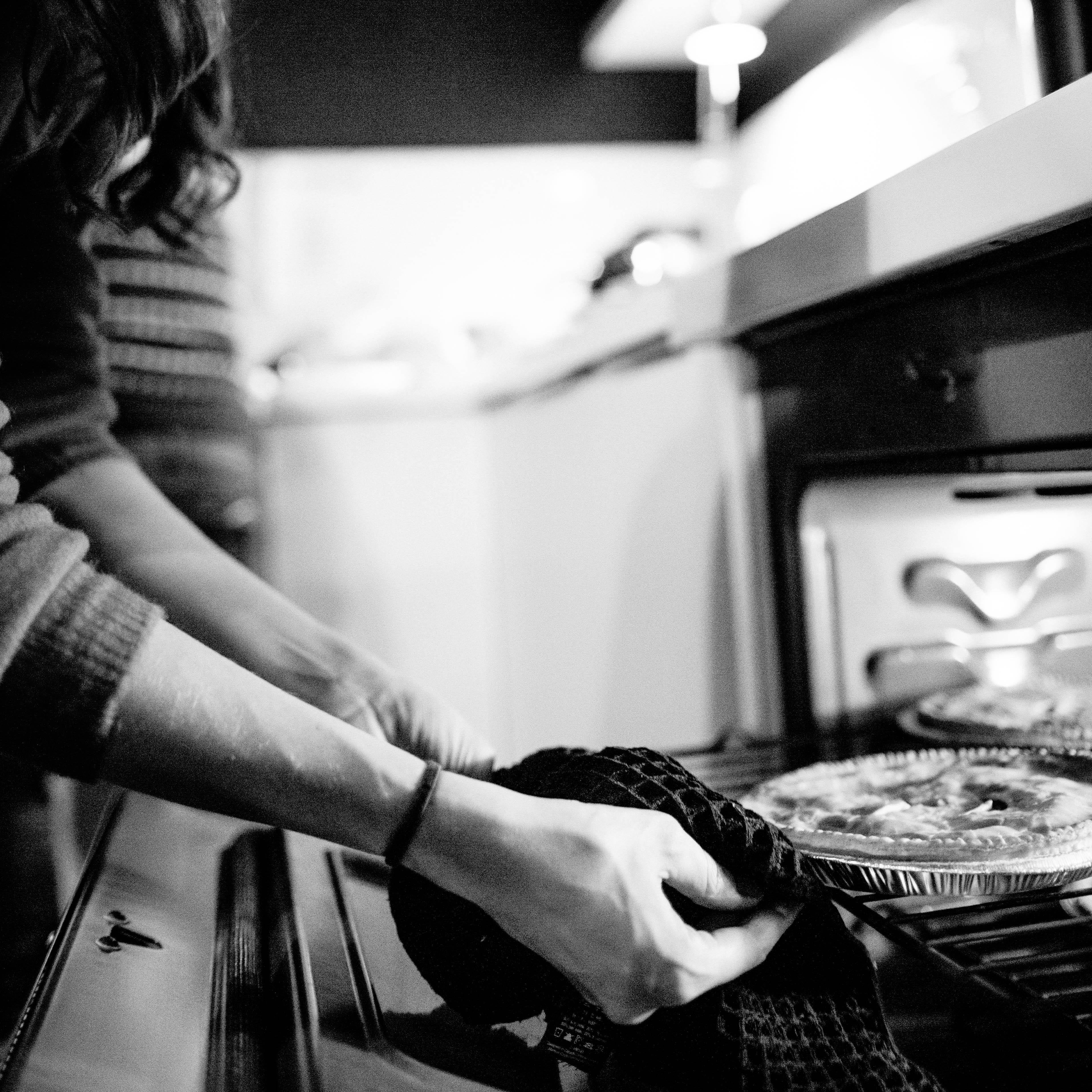 Manger Hochelaga Maisonneuve