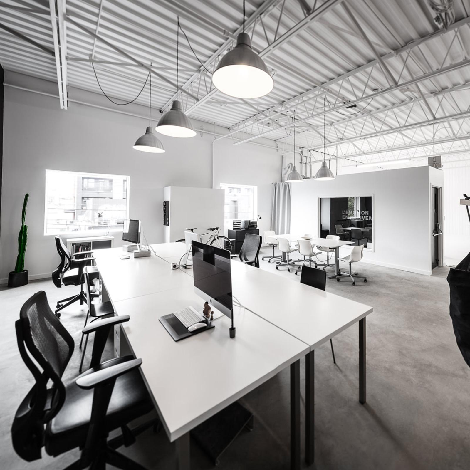 Le coworking, un moyen efficace pour se développer professionnellement?